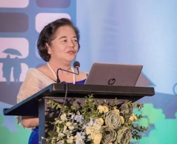NRCP Dr. Marieta B. Sumagaysay a