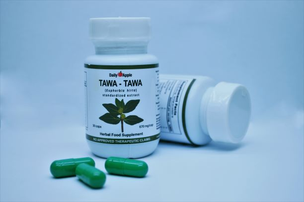 1 a 1 Herbanext supplement pic 1