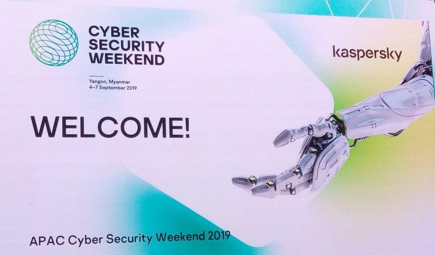 Kaspersky, Temasek Producing More Singaporean Cybersecurity
