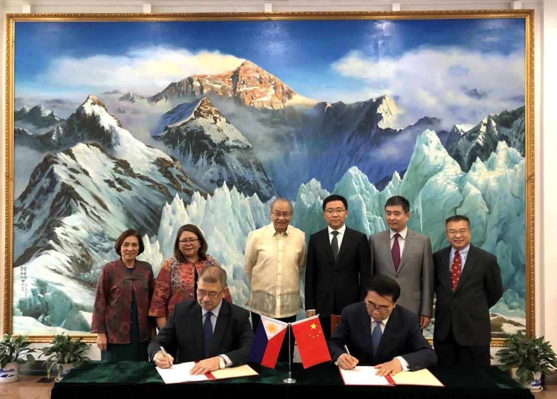DOST, China, Philippines, CAS, science, academy, cooperation, MOU, linkage