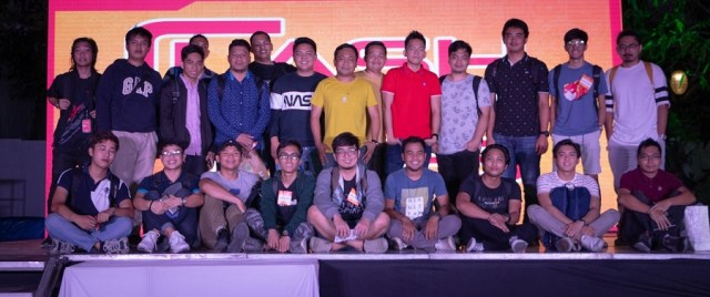 Multisys, Clash of Codes, net, Php210-K, full-stack developers, IT