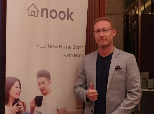 Nook. real estate, introduces, PHL, loan, applications