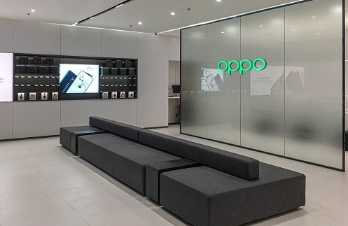 OPPO, Philippines, Super Experience Store, smartphone, China