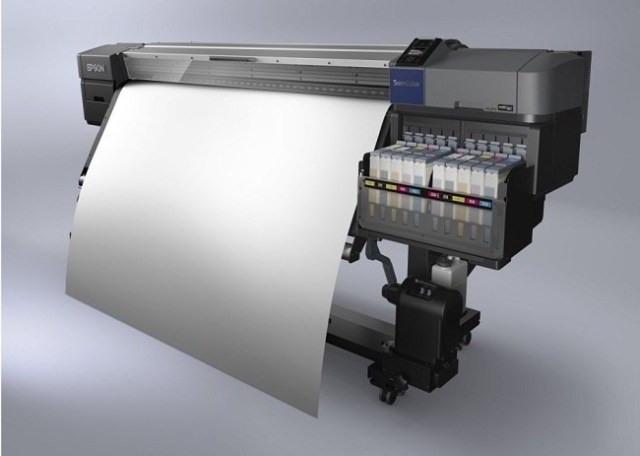 Epson, printer, dye-sublimation, new technology