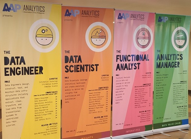 DOST, Project SPARTA, data-savvy 'Spartans', 30K, AAP