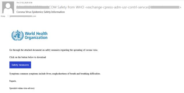 Kaspersky, COVID-19, cybersecurity, cybercriminals, phishing