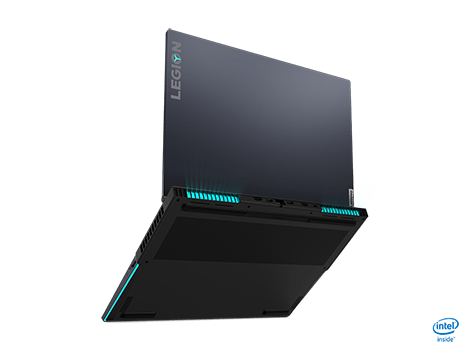 Lenovo, Legion, gaming PCs, NVIDIA, Intel