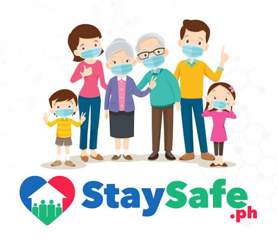 Viral, Filipinos, Digital Bayanihan, Covid-19, MultiSys Technologies Corp., StaySafe.ph, pandemic, coronavirus