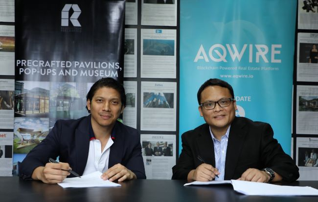 AQWIRE, Nook, homeowners, dream house, OFWs