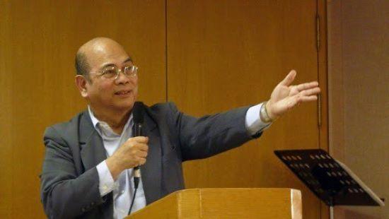 Dr. Bernardo Villegas, economist, Covid-19, sunrise industry, after pandemic