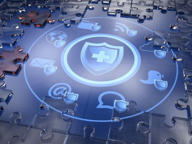 Fortinet, secure remote access, healthcare sites, cybersecurity