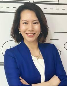 Singaporean Siow rises to top job at SAP SEA
