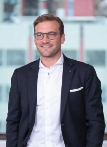Allianz PNB Life President & CEO Alexander Grenz