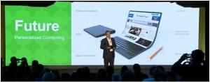 Lenovo Unveils Foldable ThinkPad X1 Fold