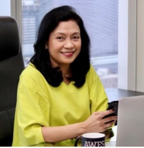 IBM empowers Filipino youth.
