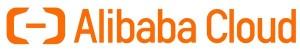Logo of Alibaba Cloud
