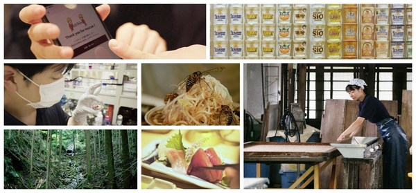 CNN's 'Eco Solutions' meets the Japanese innovators tackling the problem of food waste