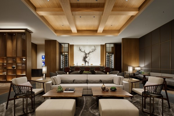 The opening of JW Marriott Hotel Nara marked Marriott International's 800th hotel in Asia Pacific.