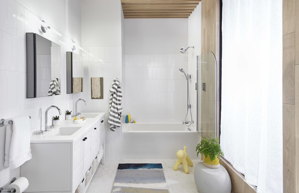 Kohler debuts several new smart home innovations for the kitchen and bathroom spaces at CES 2021.