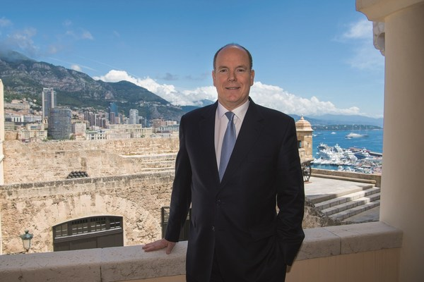 Prince Albert of Monaco to deliver keynote address at Abu Dhabi Sustainability Week Summit