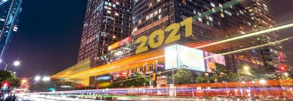 Top 10 Security Industry Trends in 2021