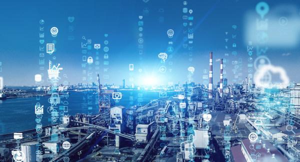Frost & Sullivan - Digital Industrial and Energy Guidebook