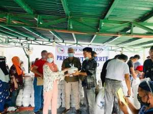 NCMF-North Luzon ramps up info drive.