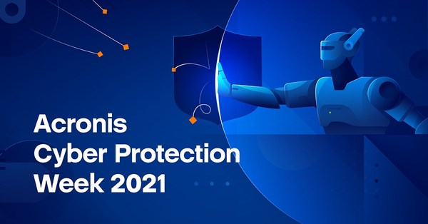 Acronis' annual survey polled 4,400 IT users and professionals in 22 countries across six continents