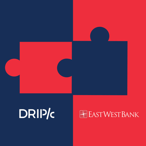Drip Capital closes $40M Committed Warehouse Credit Facility from East West Bancorp to facilitate trade finance to small businesses.