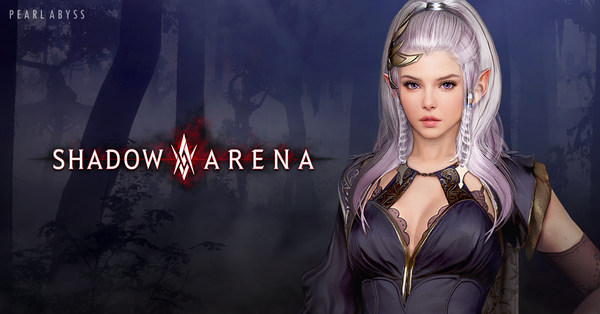 New Dark Knight Hero Ataraxia Arrives in Shadow Arena