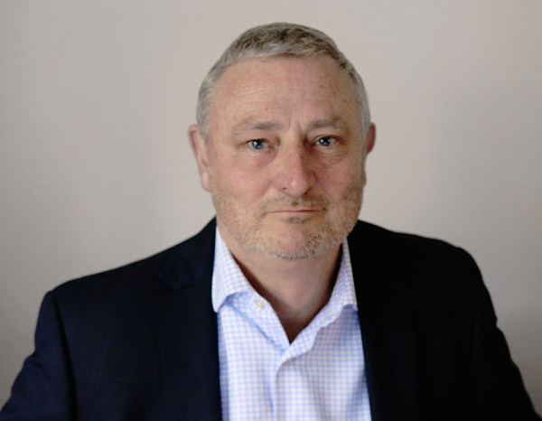 Rob Howard, Scaled Agile's First VP of Asia Pacific