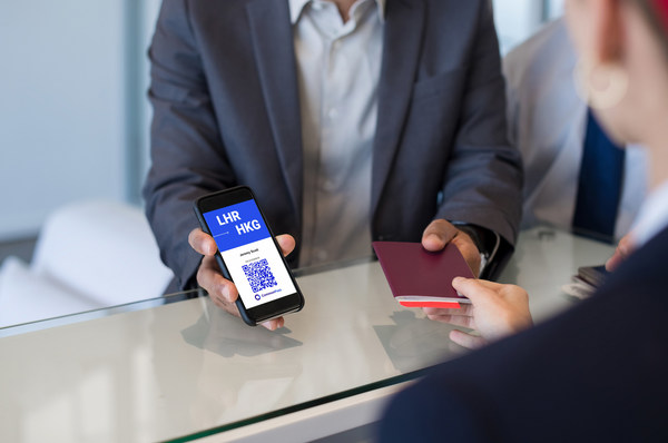 Trip.com Group is partnering with The Commons Project Foundation to develop safer cross-border travel initiatives, such as the CommonPass app, which allows travelers to demonstrate their health status in compliance with country entry requirements, while protecting their data privacy.