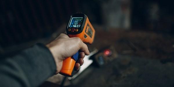 Frost & Sullivan - Global material test equipment market