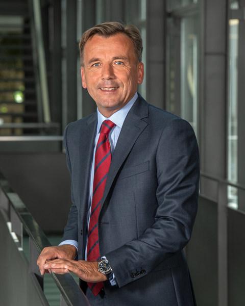 Benoit Fouilland, Chief Financial Officer, Firmenich, a new member of the UN Global Compact CFO Taskforce.