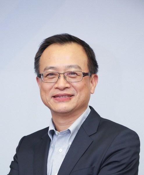 Brain Shen, Chairman of Information Service Industry Association (CISA)