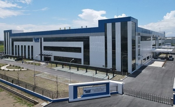 USI Vietnam Plant