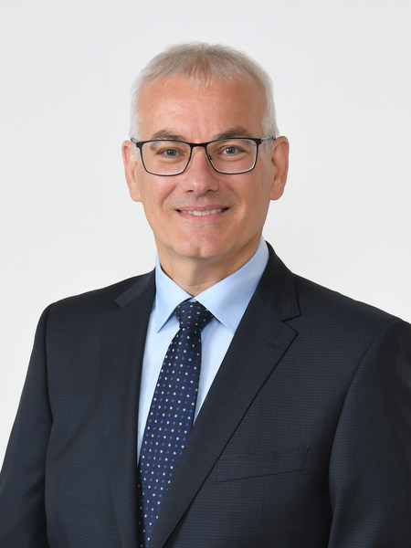 """Holger Kunz, President of Worldwide Services at Granite River Labs (""""GRL""""), a global leader in test and certification services and automated test solutions for digital connectivity and charging technologies."""