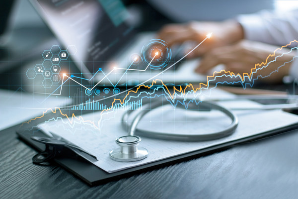 Over 50% of Hospitals will Accelerate Digital Investments to Meet the Quadruple Aim