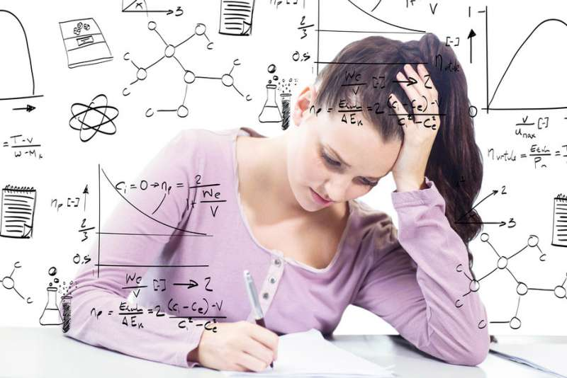 If we don't change the way we teach science and maths, we might come to regret it. wavebreakmedia/www.shutterstock.com