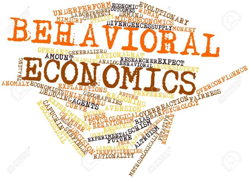 Image result for behavioural economics