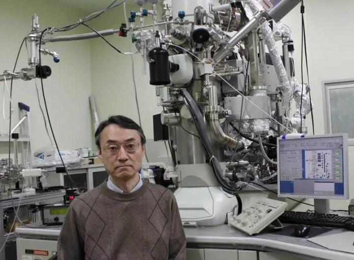 Akira Kouchi
