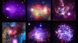 Chandra X Ray Observatory Celebrates Its 20th Anniversary