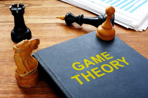 Machine Learning And Game Theory Successfully