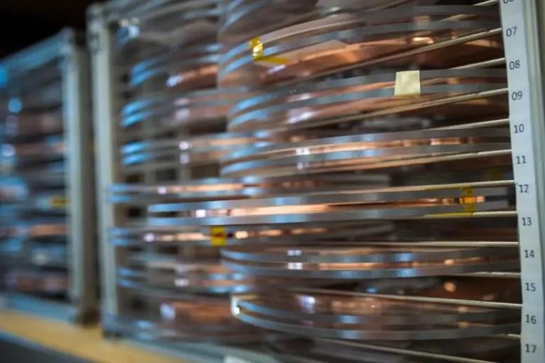 High-Temperature Superconducting Tape