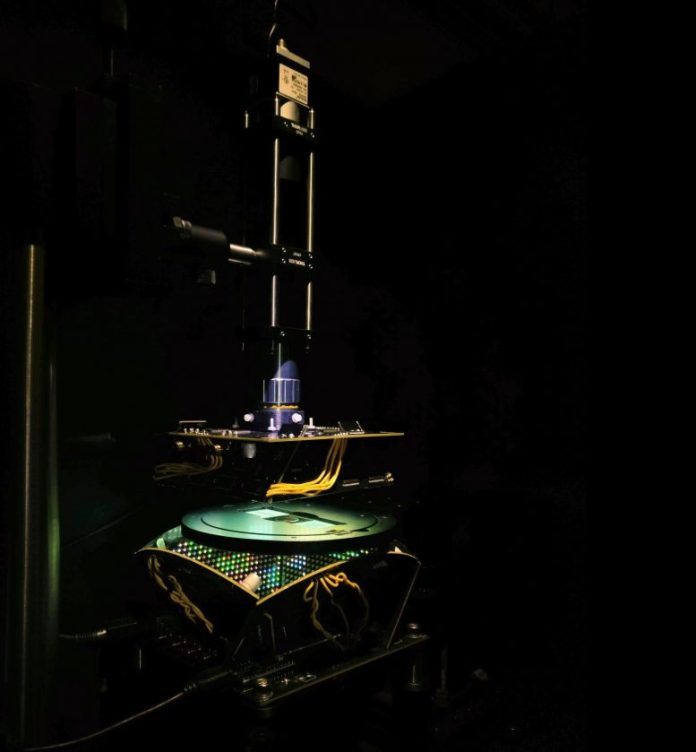 LED Microscope