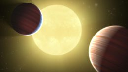Low Density of Some Exoplanets is Confirmed