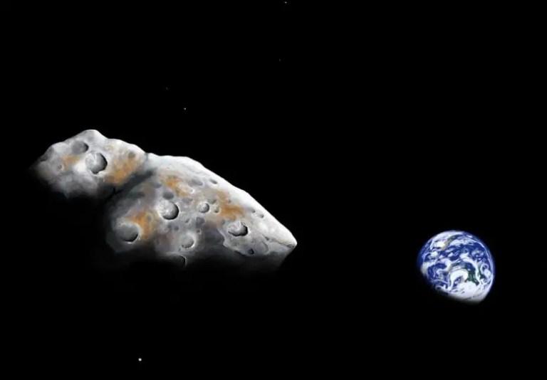 Metal-Rich Near-Earth Asteroid 1986 DA