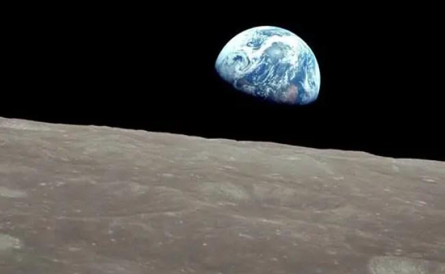 New Nasa Video Recreates Apollo 8 S Historic Flight Images