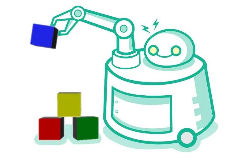 Picker Robot