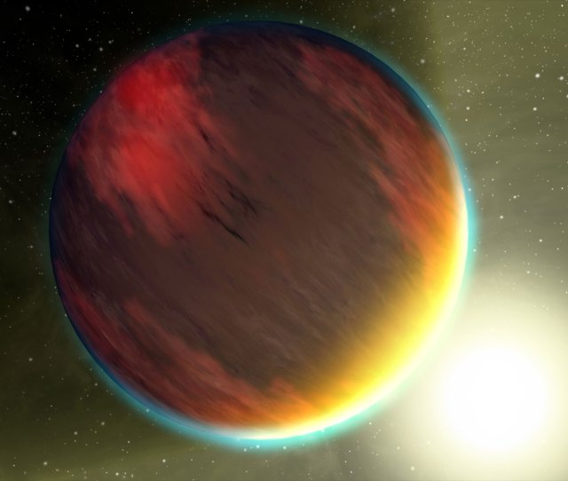 Wasp 47 A Hot Jupiter System With Two Additional Planets